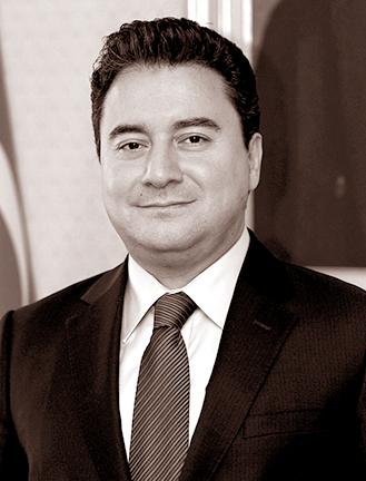 Sn. Ali Babacan