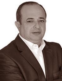 Muharrem Alparslan
