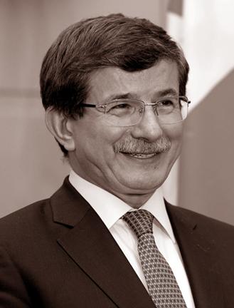 Sn. Prof. Dr. Ahmet Davutoğlu