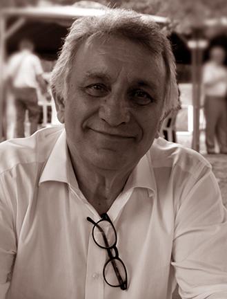 Sn. Prof. Dr. Erol Katırcıoğlu
