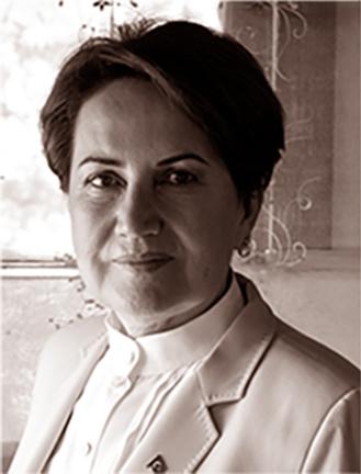 Sn. Meral Akşener