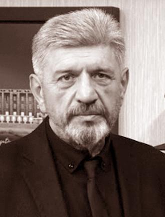 Sn. Prof. Dr. Nazır Cihangir İslam