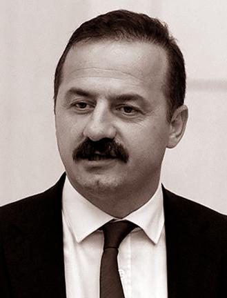 Sn. Yavuz Ağıralioğlu