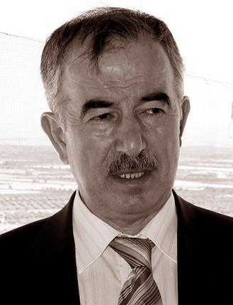 Sn. Prof. Dr. Ali Bardakoğlu