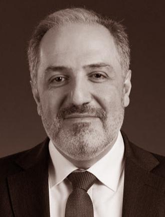 Sn. Av. Mustafa Yeneroğlu