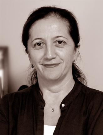 Sn. Dr. Arzu Çerkezoğlu