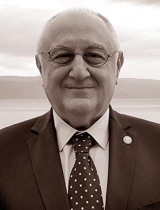 Sn. Ahmet Kamil Erozan