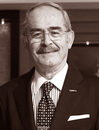 Sn. Prof. Dr. Yılmaz Büyükerşen