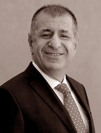 Sn. Prof. Dr. Ümit Özdağ