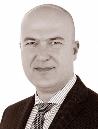 Sn. Av. Murat Bakan
