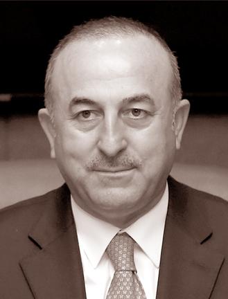 Sn. Mevlüt Çavuşoğlu