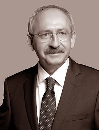 Sn. Kemal Kılıçdaroğlu